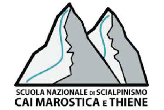 logo sci alpinismo