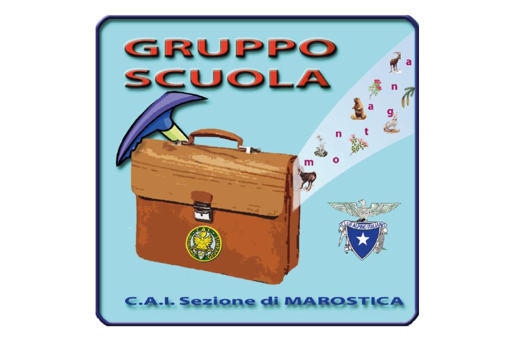 gruppo scuola logo