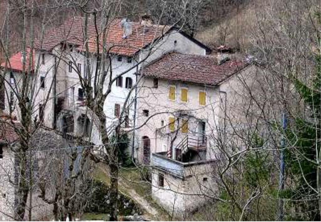 Collegio e Brunelli Contrade della Val Posina