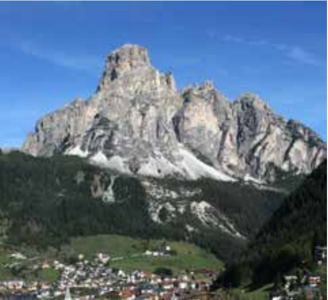 Cima Sassongher Traversata Colfosco – La Villa Dolomiti di Puez – Odle
